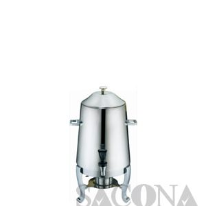 Stainless Steel Coffee Dispenser / Bình Hâm Caffe Sacona