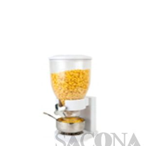 Plasstic Single Head Cereal Dispenser / Bình Đựng Ngũ Cốc Sacona Đơn