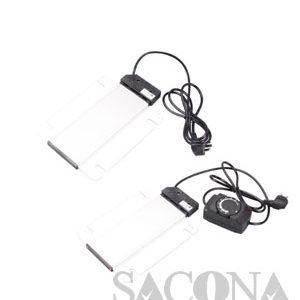 Electric Heater/ Bảng Điện ( Có Điều Chỉnh Nhiệt Độ Tăng Giảm )