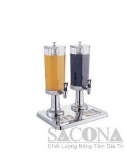 Juice Dispenser(Double)/ Bình Đựng Nước Trái Cây 2 Ngăn