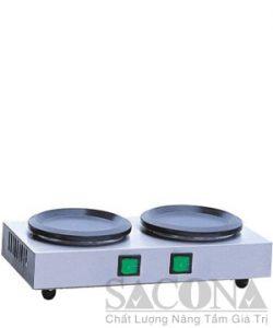 Coffee Warmer Plate/ Bếp Hâm Cafe
