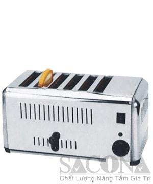 Máy Nướng Bánh Mì 6 Ngăn