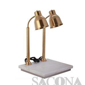 Heating Lamps/ Đèn Hâm Nóng Thức Ăn 1 Bóng