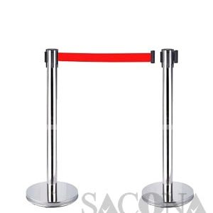 Railing Stand/ Cột Chắn Inox Dây Căng