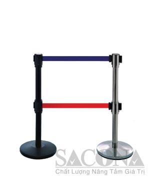 Crowd Control Barrier/ Cây Phân Cách