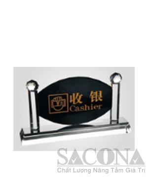 Cashier Stand/ Bảng Thu Ngân