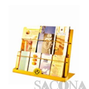 Brochure Rack/ Giá Để Tờ Rơi