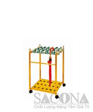 Umbrella Stand/ Kệ Treo Dù Có Khóa
