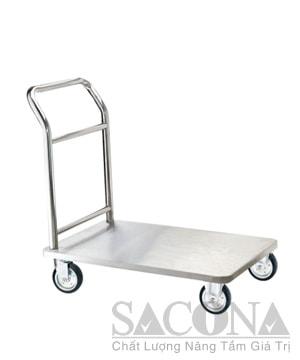 Luggage Trolley/ Xe Đẩy Hành Lý