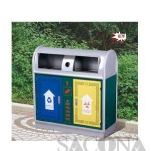 Garbage Can/ Thùng Rác Ngoài Trời