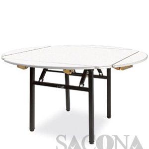 Round Table Edge Connector / Bàn Tròn Nối Mép