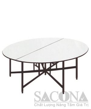 Round Table Between / Bàn Tròn Nối Giữa