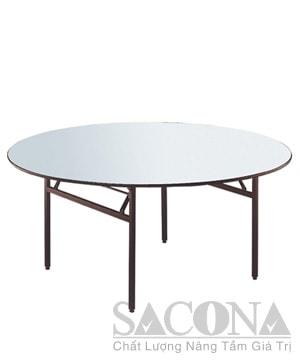 Round Table / Bàn Tròn