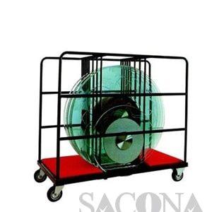 - Model / Mã: SNC683602 - Size / Kích thước: 1200 x 650 x 1480mm - Material / Chất liệu: Sắt sơn tĩnh điện - Brand / Nhãn hiệu : Sacona
