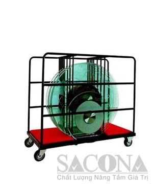 – Model / Mã: SNC683602 – Size / Kích thước: 1200 x 650 x 1480mm – Material / Chất liệu: Sắt sơn tĩnh điện – Brand / Nhãn hiệu : Sacona