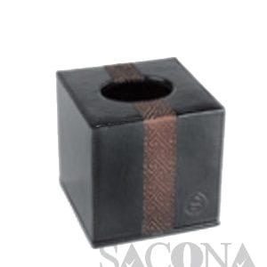 Tisue Box Square / Hộp Đựng Khăn Giấy Vuông