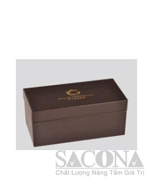 Tea Box 2 Prevention / Hộp Đựng Trà 2 Ngăn