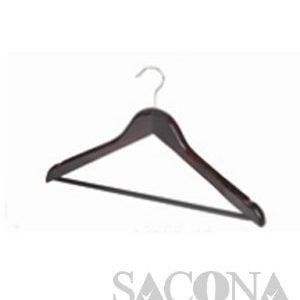 Hanger / Móc Áo Có Thanh Chống Trượt