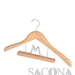 Hanger / Móc Áo + Kẹp Váy