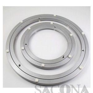 Aluminum Table Rotaling Plate/ Vòng Xoay Nhôm