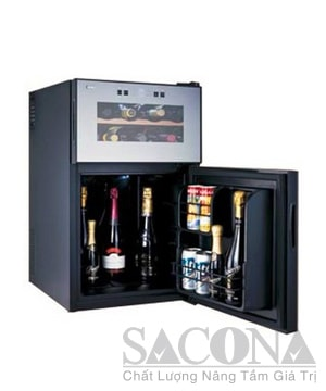 Tủ Lạnh Minibar – Mini Bar