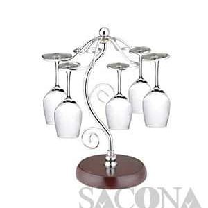 Giá Để Ly / Wine Glass Holder