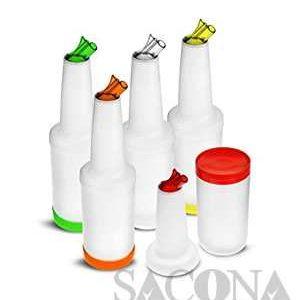 Bình Đựng Và Rót Đồ Juice Pha Chế / Store And Pour Bottle