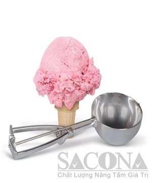 Muỗng Múc Kem / Ice Cream Scoop