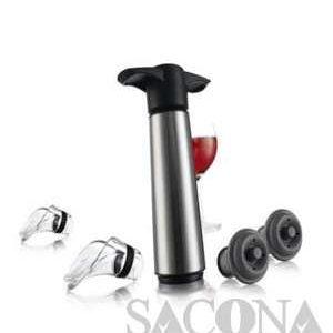 Dụng Cụ Hút Chân Không / Wine Vacuumsealer