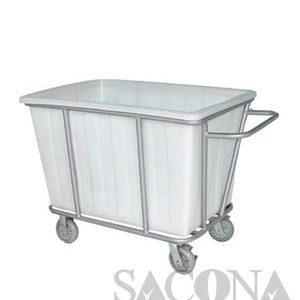 Xe Thu Dọn Đồ Ướt / The Big Laundry Cart