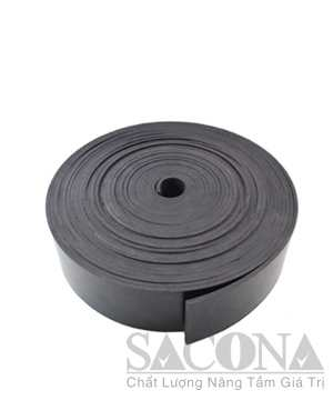 Cao Su Lau Kiếng / The Rubber Strip Of Glass Squeegee