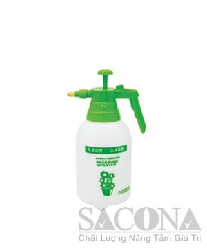 Bình Xịt 2 Lít / High-Pressure Spray Can