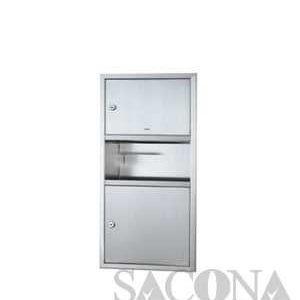 Tủ Inox / Inox Cabinets