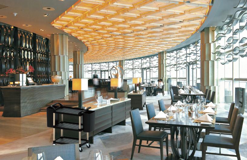 HFS chuyên cung cấp thiết bị nhà hàng khách sạn tại Hà Nội