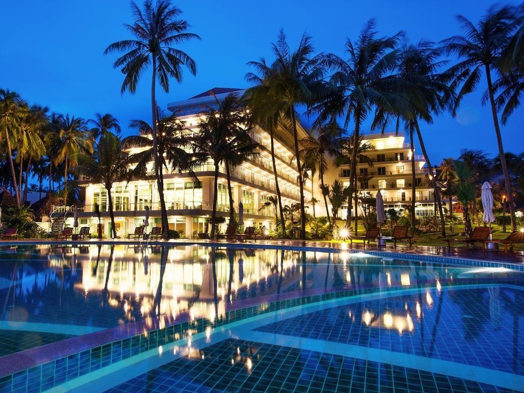 Chuyên cung cấp thiết bị Nhà hàng Khách sạn tại Bình Thuận