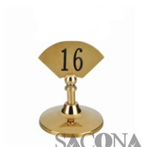 CÂY SỐ BÀN / TABLE NUMBER HOLDER SNC520631