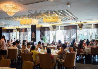 Nhà hàng Royal Garden