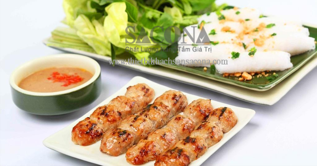 Nhà hàng Wrap & Roll Vincom Lê Văn Việt 1