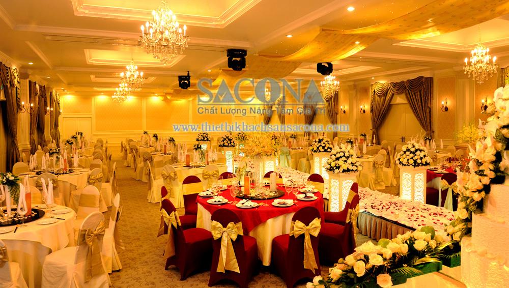 Nhà hàng tiệc cưới Đôi Uyên Ương