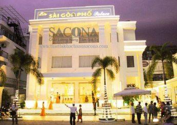 Sài Gòn Phố Palace