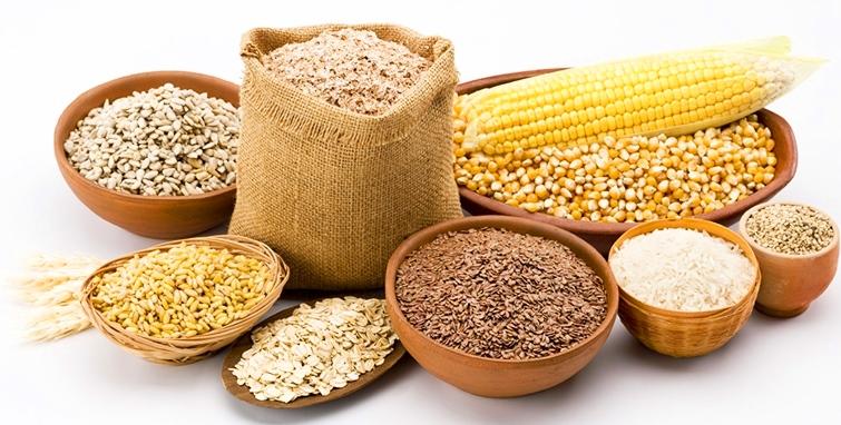 ngũ cốc chất lượng