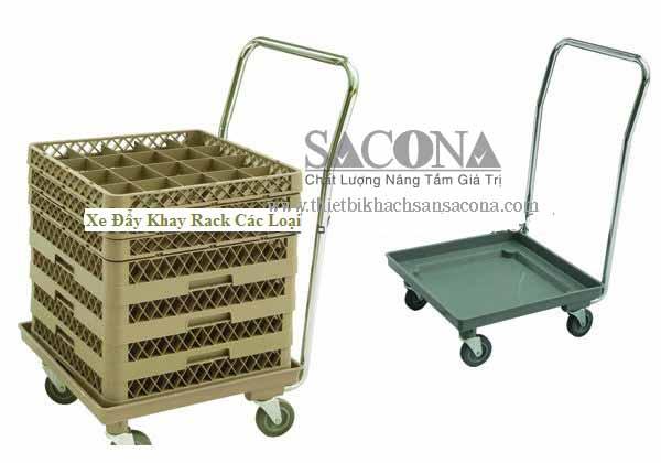 Rack ly Nhà hàng Khách sạn - Rack ly chất lượng,giá rẻ